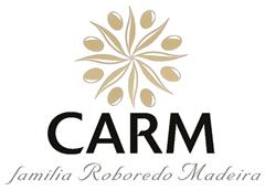CARM - Casa Agrícola Roboredo Madeira S.A.