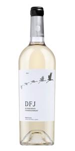 DFJ Alvarinho & Chardonnay
