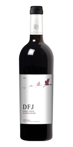 DFJ Pinot Noir & Alfrocheiro