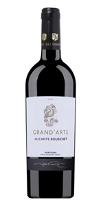 Grand'Arte Alicante Bouschet